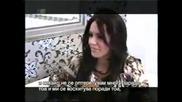 Tanja Savic - Intervju - Spot za Incident - A1 TV