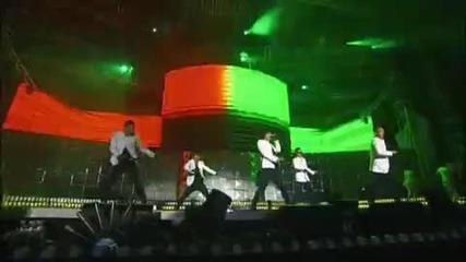 Big Bang Big Show 2010 - Gara Gara Go!