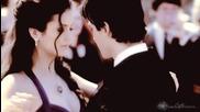 Say You Love Me - Damon & Elena (delena)