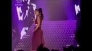 Gwen Stefani, Missy& Alicia Keys - Kiss (live)