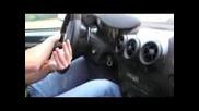 Gereden de Ferrari 430 Scuderiago