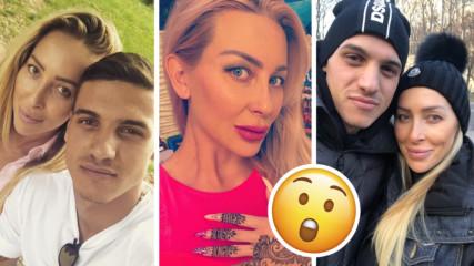 Любов и футбол: Гаджето на Кирил Десподов с неочакван двойник