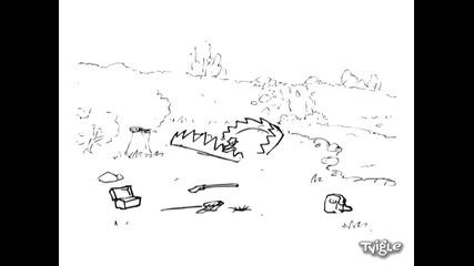 Хрустеам Ловец vs Рибар