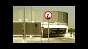 Графа и Сантра feat. Спенс - Тяло в тяло 2011 ( Високо качество )