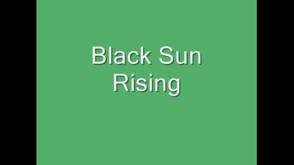 Black Sun Rising - Occult