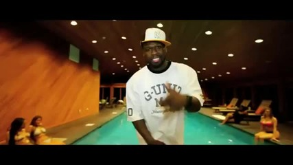 50 Cent - All His Love 2012 New (official Music Video)