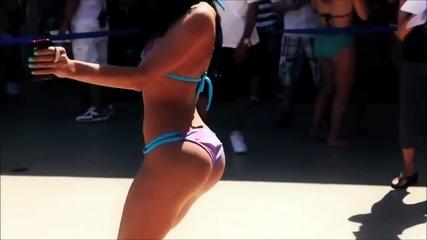 Electro House & Party Mix Club Ibiza Hd
