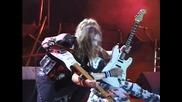Iron Maiden - 4. Wrathchild Hq