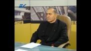 Диагноза с Георги Ифандиев (26.02.2014 г.) – Благой Алексиев