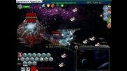 Darkorbit - Pimpmyship 35 lf3 Dmg 248k