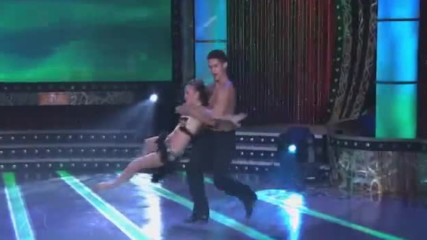 Begoa Narvez y Jonathan Platero Bailan Por Primera Vez Mi Sueo Es Bailar