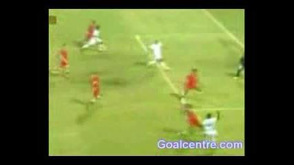 Ghana 1 - 0 Namibia