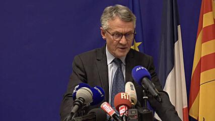 France: Nice attacker entered Europe via Lampedusa - Prosecutor