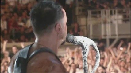 Rammstein ¬ Asche Zu Asche [live] [hd]