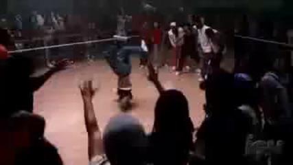 Dance Flick Trailer Hd