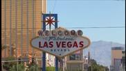 Лас Вегас - фантастичен град, построен насред пустинята в Невада // Las Vegas Tour