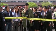 [бг субс] You're all surrounded / Обкръжени сте / Еп.4 част 2/2