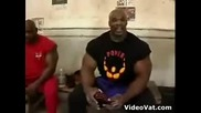 Ronnie - Coleman - Life