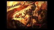 warrior pvp- weekly 3v3