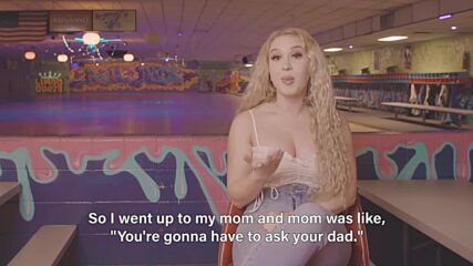 Next Level Hobbies: This roller skater will surprise you