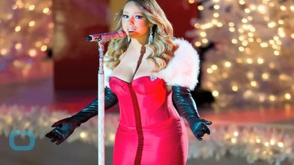 Mariah Carey Looks Surprisingly Skinny on New Album Cover, Fans Blame Photoshop