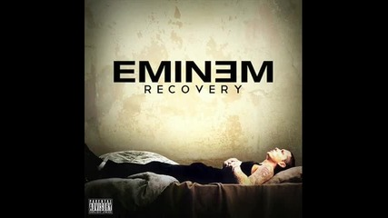Eminem - No love (feat. Lil Wayne) - Recovery 2010