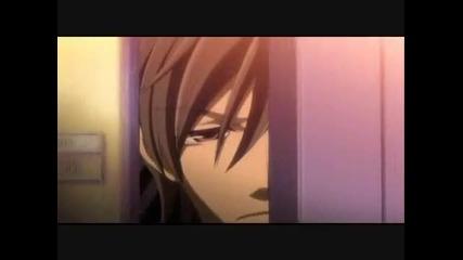Hiro x Nowaki- Junjou Romantica