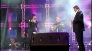 Кичка Бодурова и Йоргос Сунас - Live