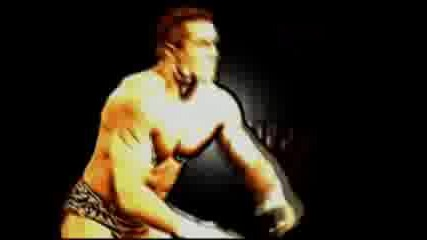 Wwe Randy Ortons Theme voices