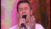 Enes Begovic - Lijepa je (LIVE) - HH - (TV Grand 17.07.2014.)