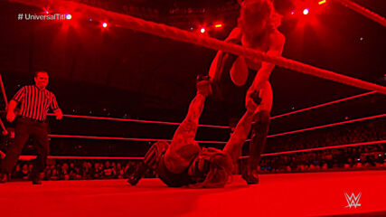 The Fiend vs. Daniel Bryan – Universal Title Match: Survivor Series 2019 (Full Match)