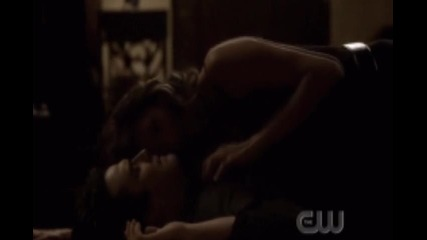 The Vampire Diaries - Its all sex