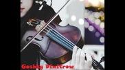 Yникален трак с цигулка!