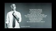 [hq] Eminem - Hello Good Morning + Lyrics (feat. Diddy & Dirty Money)
