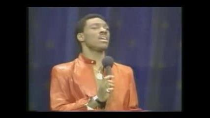Eddie Murphy Се Прави На Michael Jackson