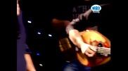 Превод * Antipas - Eimai Sta Xai Mou - Live From Mad For Greekz 2.11.2013