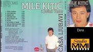 Mile Kitic i Juzni Vetar - Elena (Audio 1984)