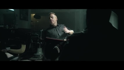 Macklemore x Ryan Lewis - Wings Official Music Video
