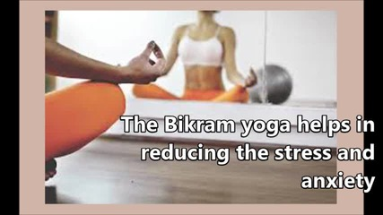 7 Reasons Why We Love Bikram Yoga Jacksonville (and You Should, Too!)