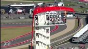Най - доброто от Гран При на Америка Формула 1 Сезон 2013