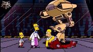 The Simpsons S15e09 - Недооцененият баща бг аудио