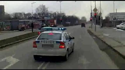 полиция сод