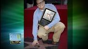 Drew Carey's Heroic First Career!