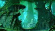 Celtic Fantasy Music Far Away Lands _ Ambient Celtic Music _ Celtic Fantasy