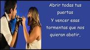 Alex Ubago y Amaia Montero - Me muero por conocerte
