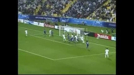 Япония победи Катар с гол в последната минута – 3:2