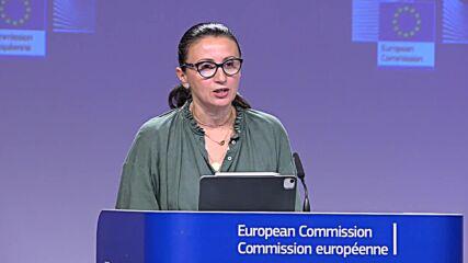 Belgium: EU calls for 'resumption of normal institutional activities' in Tunisia