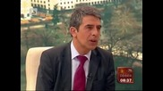Росен Плевелиев Не иска да става президент