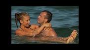 Анелия(без Грим) Заедно С Крум На Море!!!