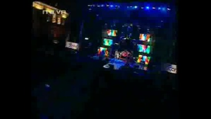 Asle Bjorn - Lucky You (loop Live 2007)